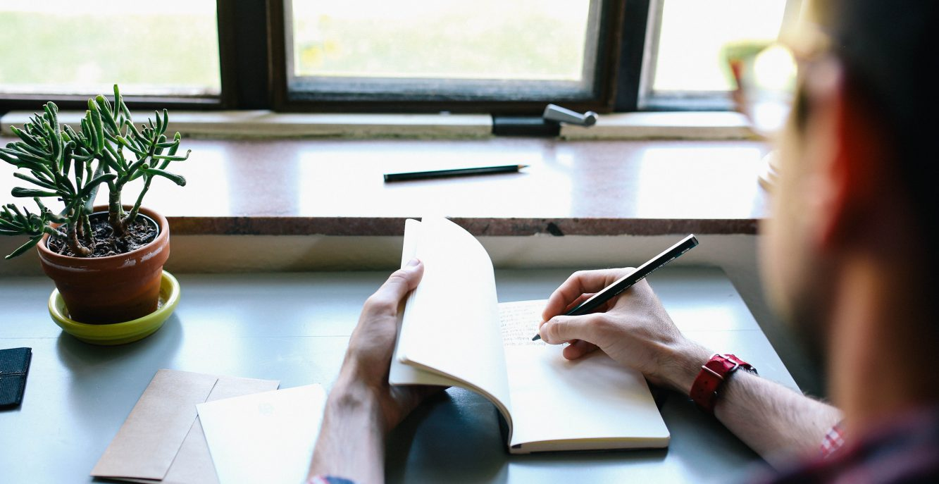 How to Write a Business Marketing Plan-  Part 1